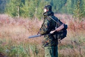 Охотустройство охотничьих угодий
